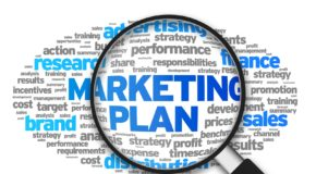 Outline Your Marketing Plan Part 2