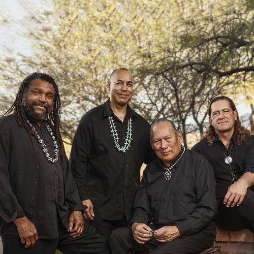 Live Review: R. Carlos Nakai Quartet at Mesa Arts Center