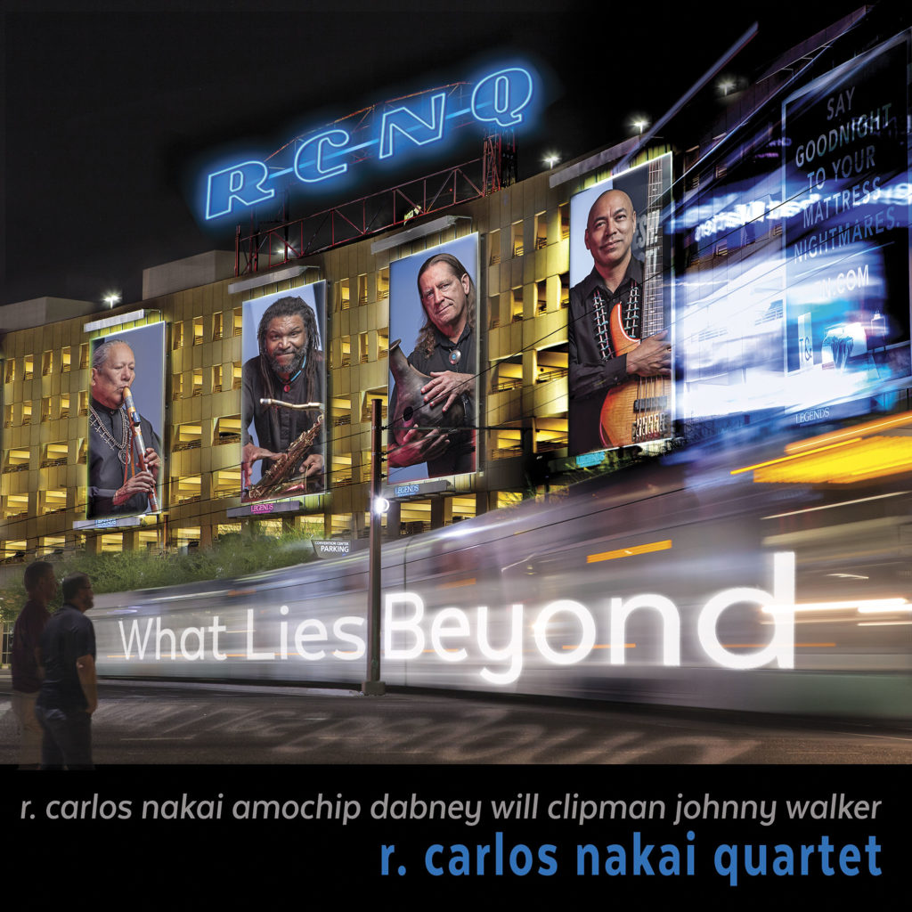 Live Review: R. Carlos Nakai Quartet at Mesa Arts Center